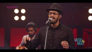 Angakale   Cry for a Reason - Vinod Venugopal Collective - Music Mojo Season 4 - Kappa TV