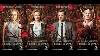 Petals On The Wind (2017) ☆ TV One Movie ☆ (2017) Lifetime Movies ☆ Africa America ☆