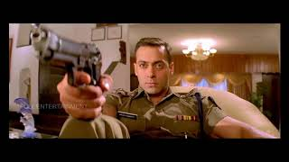 Garv HINDI MOVIE FIGHT SCENE 2 II SALMAN KHAN