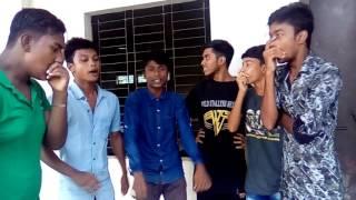New bangla rap song 2017. Safayat with bai brothers at school campus