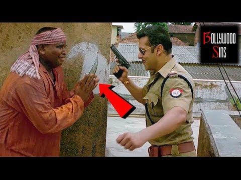 Xxx Mp4 PWW Plenty Wrong With DABANGG 117 MISTAKES Full Movie Salman Khan Bollywood Sins 12 3gp Sex