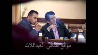 كاميرا خفيه مع الفنان المصري الكوميدي مظهر ابو النجا / يا حلاوه / ولا اروع ( ضافي العبداللات)