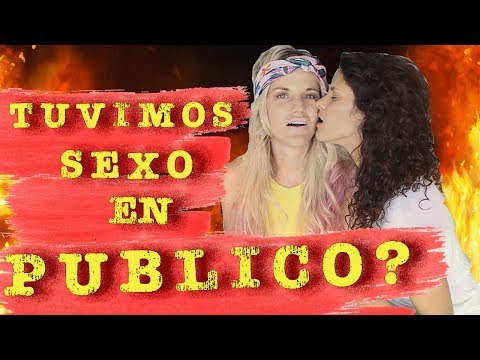 Xxx Mp4 HACEMOS UN TEST DE SEXO · VALEN Y SOFI 3gp Sex