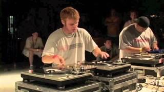 Star Wars DJ Imperial March (Full Set) - Skratch Bastid