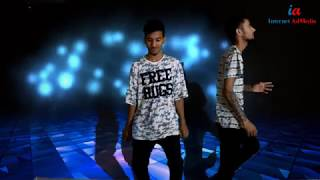 Popping Animation Freestyle Dance ft. Rohan & B Boy shiNe | Out of your Imagination