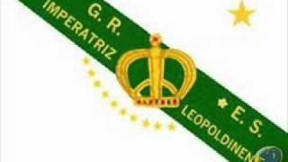 Imperatriz Leopoldinense 1989 1/18- LIBERDADE, LIBERDADE! ABRE AS ASAS SOBRE NÓS!