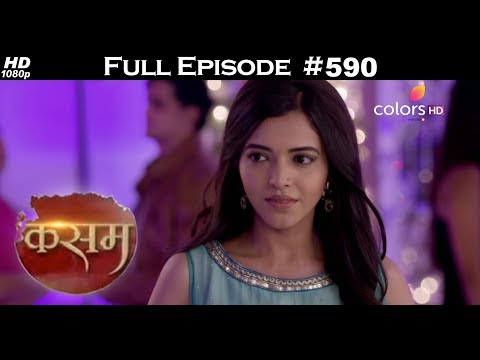 Kasam - 14th June 2018 - कसम - Full Episode