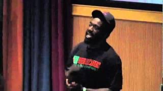 Ed Reed Motivational Speech to Miami Hurricanes