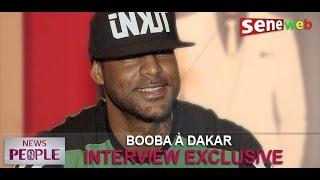 News People: Booba à Dakar pour un grand concert