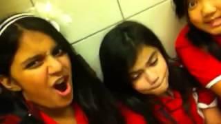 Bathroom Videos:)