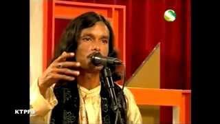 Baul Kanai Sorkar:  Ashar Ashe Shunar Jobon.
