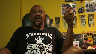 Stacey Mckinley discusses Mike Tyson, Floyd Mayweather & more (FULL INTERVIEW)