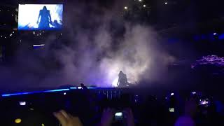 The Undertaker Entrance WrestleMania 29