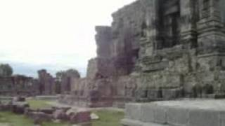 Martand Sun Temple, Mattan, Anantnag, J&K, India