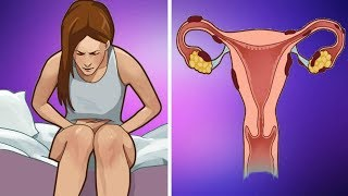 7 Ways to Deal With Menstrual cramps and Period Pain