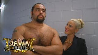Rusev wants your Superstar of the Year vote: 2015 Slammy Awards