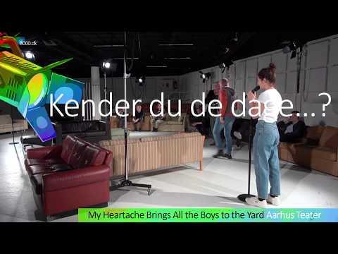 Xxx Mp4 Drømmer Du Om Sex I En Baggård My Heartache Brings All The Boys To The Yard På Aarhus Teater 3gp Sex