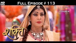 Shakti - 28th October 2016 - शक्ति - Full Episode (HD)