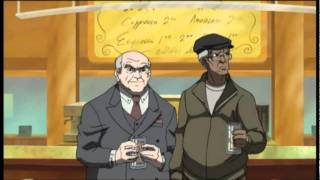 The Boondocks-The Itis-Episode 10 (1/2)