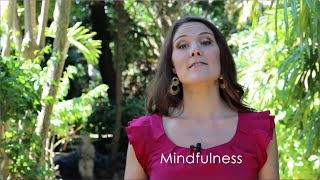 Practicing Mindfullness for Health - 2 Minutes to Health