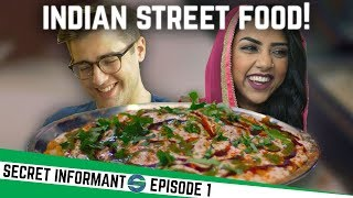 The Real Indian Food You've Been Missing Out On. S1E1