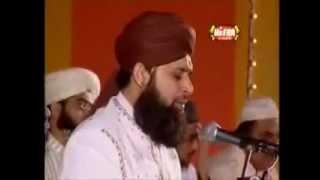 Owais Raza Qadri. Gunahon ki Aadat Churra meray Mola.  (by