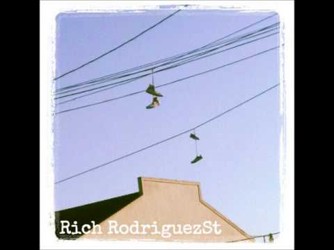 I Wouldn't Tell-Rich RodriguezSt