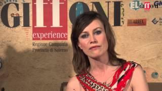 Giorgia Wurth @ Giffoni Film Festival 2012