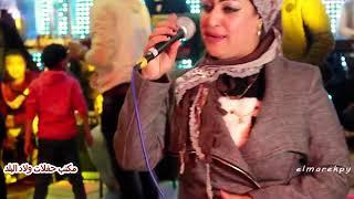 #ياسمين عادل يومين وعدو احساس خيال في عالم الحظ افراح الدولي شريف موافي