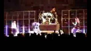 Pantera..I'm Broken Live@Ozzfest2000