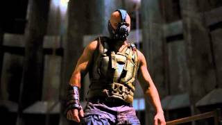 Batman vs Bane Part 1 of 2 Fight Scene