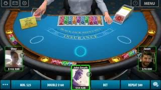 How To Play 3D Blackjack