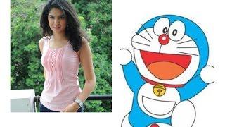 Real Voice behind Cartoons 2017 Hindi HD