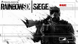 🔴 Live Rainbow six Siege , Fama 100% in più