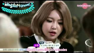 [ENG] Channel SNSD Ep8 Part 11