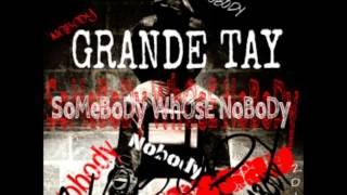 Grande Tay - It Be Like Dat feat. D-Fae (Prod. By DGBeats)
