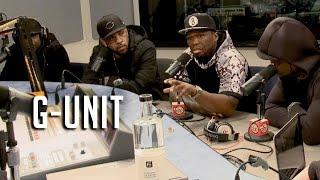 Ebro pisses off 50 Cent.. Talks new EP + baby mamas advice!