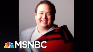 Donald Trump Pick To Head Indian Health Service Lied About Experience | All In | MSNBC
