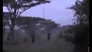 Al-Shaabab attacks AMISOM base in Somalia