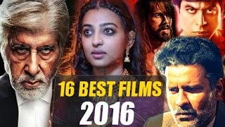 Download 16 BEST Bollywood Movies of 2016 3Gp Mp4