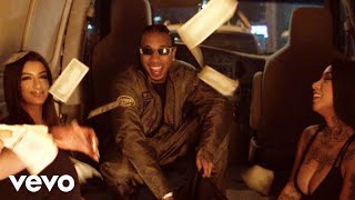 Tyga - Nigga Wit Money (Official Video)
