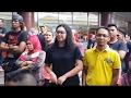 Download Video assalamualaikum Ustazah-Sentuhan buskers cover Khalifah,mantap bertenaga 3GP MP4 FLV