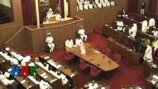 Budget session of Odisha Assembly Started
