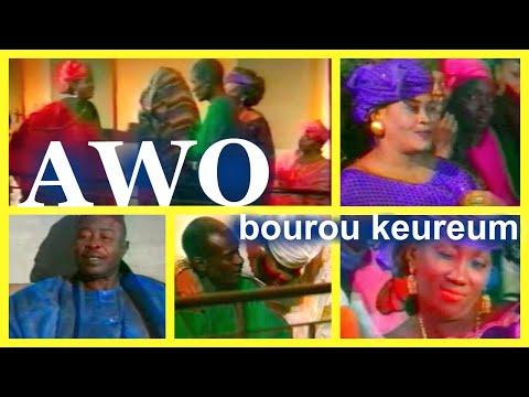 Théâtre Sénégalais Awo bourou keureum Bara yeggo