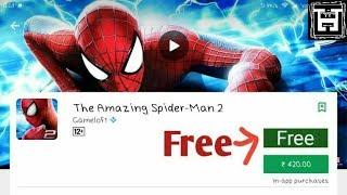 Cara Download dan Install Amazing Spiderman 2 Free GRATISSS