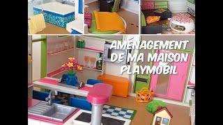 Ma Maison Playmobil Visite Playithub Largest Videos Hub