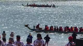 Wesley International Academy Dragon Boat Team