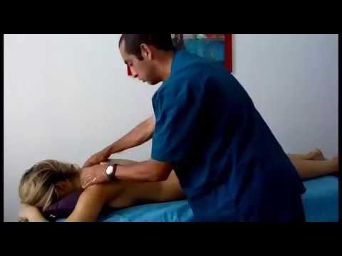 Full body masagge