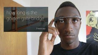 Google Glass Explorer Edition: Explained!