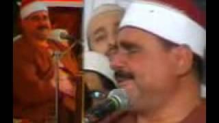 Shiekh Sayed Mutawalli Abdul Aal in Faisalabad